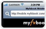 Myfxbook Mobile